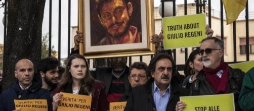 Giulio Regeni murder: 'It's not yet the time to grieve'   Egypt ... - aljazeera.com