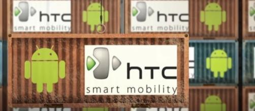 Google acquisisce parte di HTC - Youtube:TomoNews US