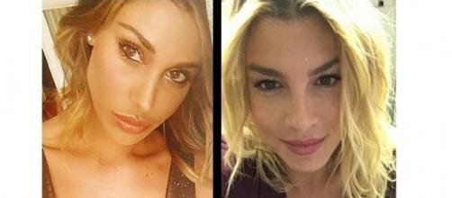 Gossip: Belen Rodriguez scatenata, Emma Marrone 'pericolosa'