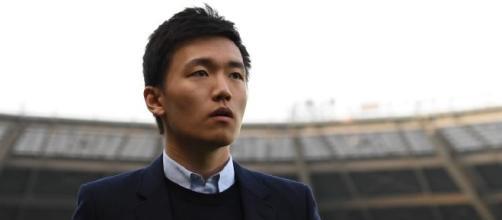 Inter, maggiori responsabilità per Steven Zhang