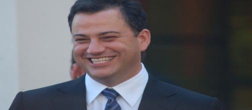 Jimmy Kimmel re: Flickr https://www.flickr.com/photos/sharongraphics/7932547162/