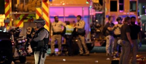 Las Vegas : ce que l'on sait de la fusillade - Libération - liberation.fr