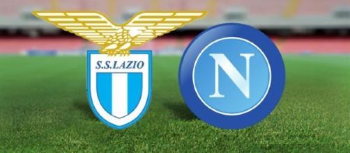 Lazio-Napoli serie A, oggi 20 settembre 2017