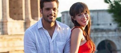 Le repliche della serie televisiva turca 'Cherry Season' vi aspettano su La 5 dal lunedì al venerdì