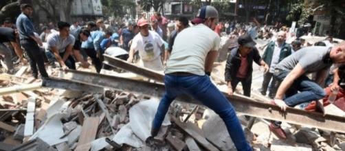 Les écoles mexicaines principales victimes du séisme