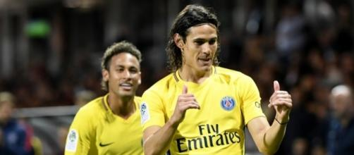 Les primes liées au nombre de buts marqués promises par le PSG ont-elles joué un rôle dans l'altercation entre Neymar et Cavani ?