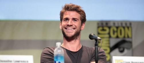 Liam Hemsworth supports same-sex marriage in Australia. (Wikimedia/Gage Skidmore)