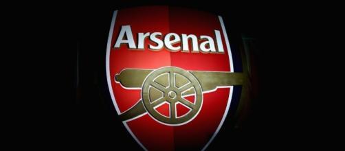 Logo du club d'Arsenal - Premier League