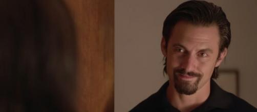 Milo Ventimiglia as Jack Pearson in This Is Us. (Source: This Is Us via YouTube)