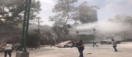 Se ha presentado la lista oficial de los fallecidos debido al terremoto