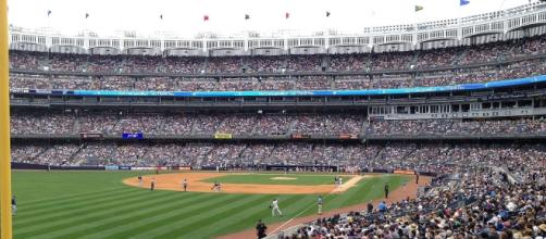 Three ways the Yankees can pass the Red Sox and win the American League East. - [Image by dronepicr/ Wikimedia Commons]