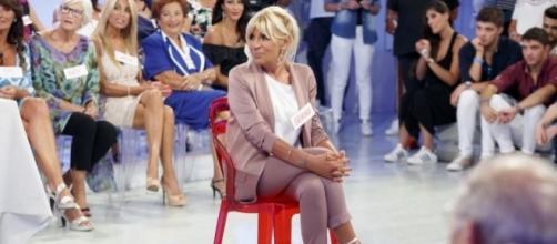 Uomini e Donne: Gemma e Gianfranco, anticipazioni trono over - Panorama - panorama.it
