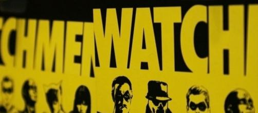 'Watchmen' is coming to HBO with Damon Lindelof working on the scripts. ~ Flickr/Tristan Bowersox