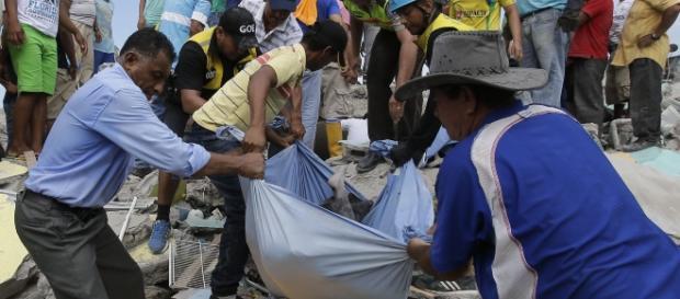 El terremoto de México se ha llevado a más de 200 personas