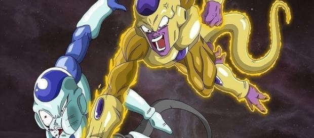 Frost, Frieza in 'Dragon Ball Super' - Image via YouTube/Projeto Animes