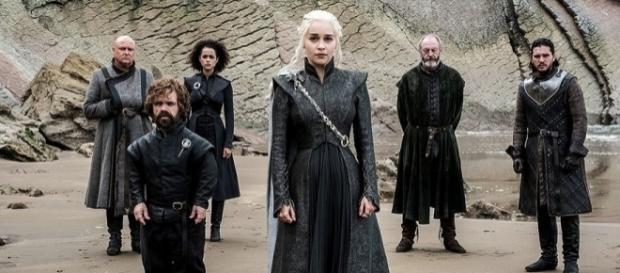 Game of Thrones, grande absente du palmarès des Emmy Awards -HBO