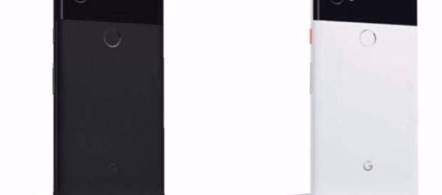 Google Pixel 2, Pixel 2 XL- Technical Guruji/YouTube screenshot