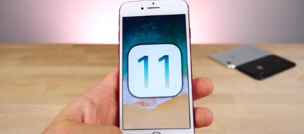 iOS 11 - YouTube/EverythingApplePro Channel