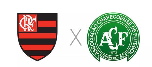 Jogo acontecerá na Ilha do Urubu - Rio de Janeiro