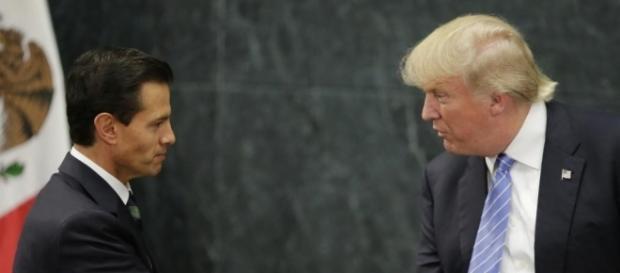Les pays étrangers solidaires avec le Mexique
