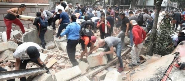Mexique: Un séisme fait plus de 200 morts
