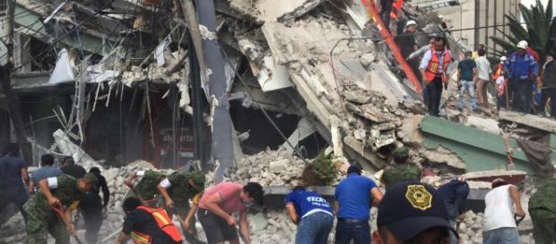Qué hacer después de un temblor? | Televisa News - televisa.com