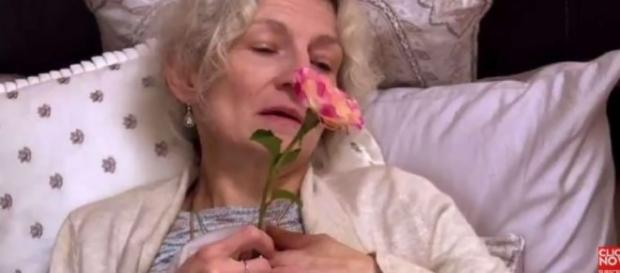"Will Ami Brown's condition lead to the cancellation of ""Alaskan Bush People"" season 8? Photo screengrab via BreakingNews24/YouTube"