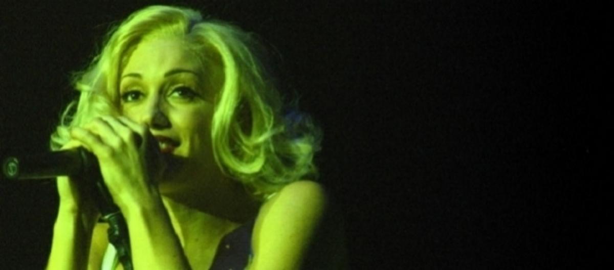 The Voice' stars Gwen Stefani and Blake Shelton tease new duet