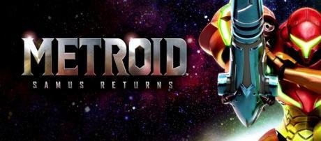'Metroid: Samus Returns' (image source: YouTube/Edwguard Flows)