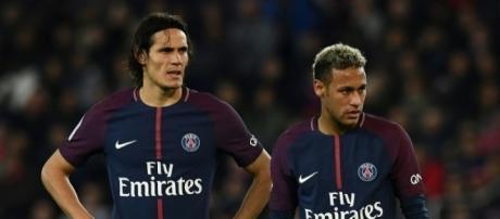 PSG prohíbe a sus jugadores que hablen con la prensa