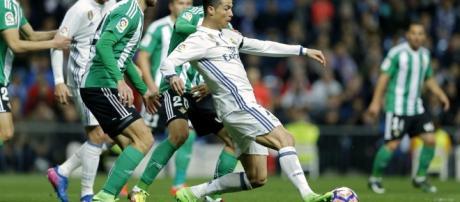 Resultado Real Madrid - Betis | Liga Santander - mundodeportivo.com