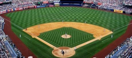 Yankee Stadium (Wikimedia Commons/Matt Boulton)