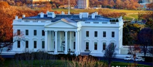 All eyes are on the White House as more details about the 2016 election are revealed. (Photo Credit: www.glynlowe.com, https://flic.kr/p/e6uAFa)