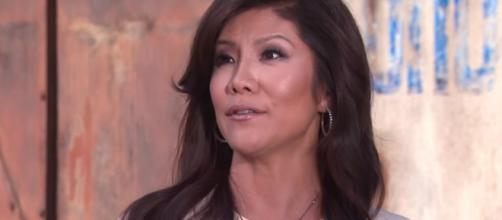 Big Brother 19': Julie Chen from screenshot