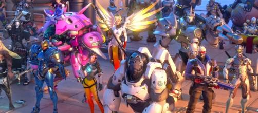 "Blizzard already announced in the past their goal to battle toxicity in ""Overwatch"" (via YouTube/PlayOverwatch)"