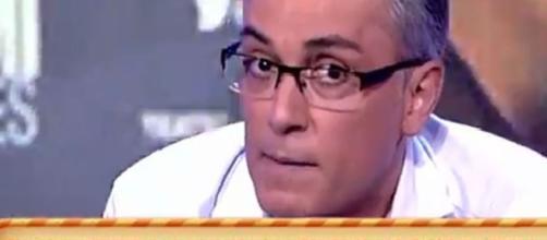 """Carlos Lozano niega que haya roto con Miriam Saavedra: """"Las ... - diezminutos.es"""