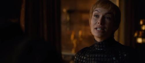 Cersei Lannister/ Photo: screenshot via Davos Seaworth channel on YouTube