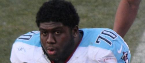 Chance Warmack - Jeffrey Beall via Wikimedia Commons