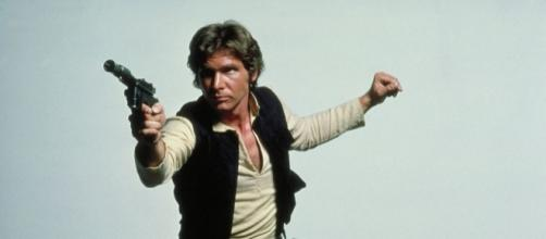 Did Han Solo make the Kessel spice run in under 12 parsecs? His spin-off prequel might answer that. / from 'Flickr'
