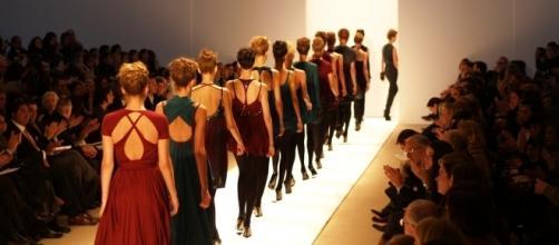 Fashion show, Image Credit: Art Comments / Flickr