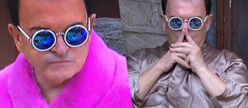 Grande Fratello Vip: Cristiano Malgioglio sbrocca per un suo ... - bitchyf.it