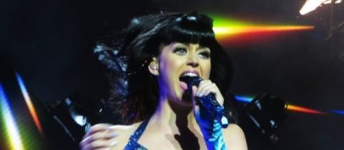 Katy Perry, Image Credit: marcen27 / Wikimedia