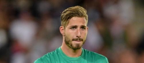 Kevin Trapp intéresserait le Borussia Dortmund...