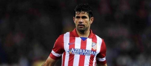 LDC - Atlético Madrid, Un traitement à base de cheval pour Diego ... - madeinfoot.com
