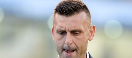 Lo apalearon justo cuando llegó a su domicilio tras ganar en la Copa de Croacia (Goran Mehkek - Cropix)