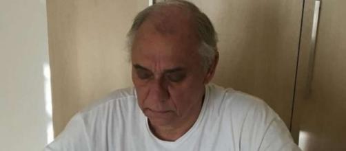 Marcelo Rezende fez tratamento alternativo para cura do câncer