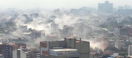 Messico, terremoto di magnitudo 7.1. Oltre 200 morti, metà nella ... - sanfrancescopatronoditalia.it