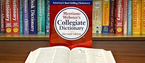 Over 250 new words have been added to Merriam-Webster Dictionary [Image: commons.wikimedia.org]
