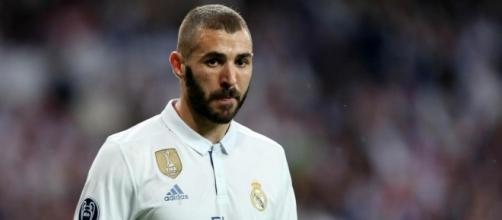 Real Madrid president Florentino Perez willing to sell Karim ... - thesun.co.uk