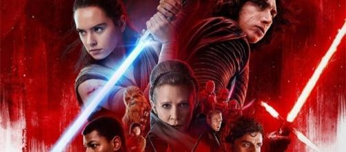 Star Wars: Gli Ultimi Jedi, ecco lo spettacolare trailer finale ... - badtaste.it